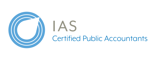 International Attest Solutions (IAS) logo