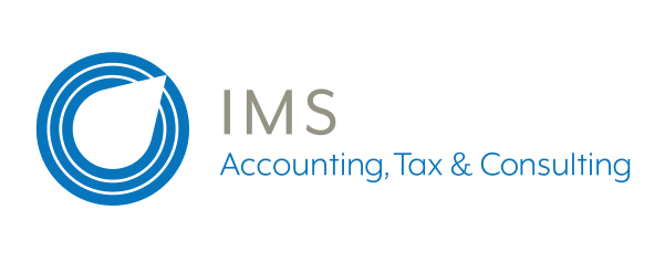 International Management Solutions (IMS) logo