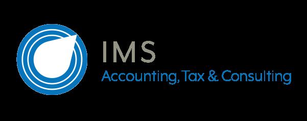 International Management Solutions (IMS) logo