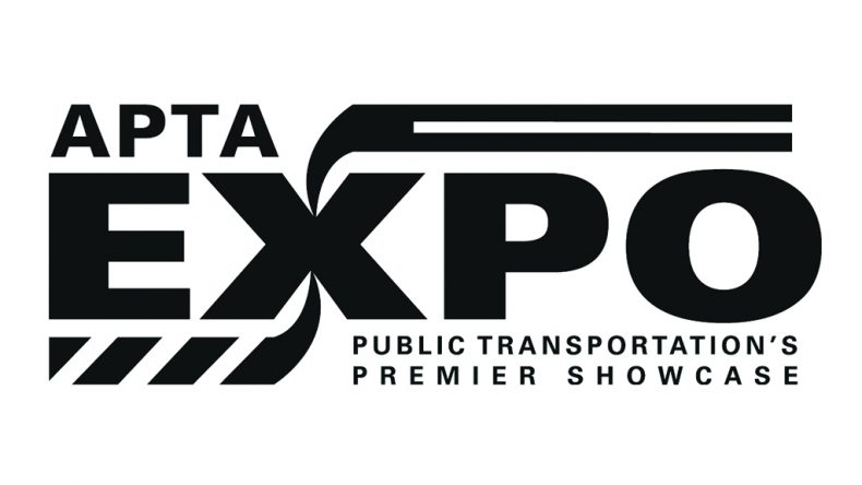 APTA Expo Atlanta 2017
