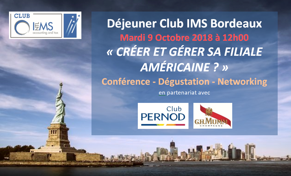 Club IMS Bdx